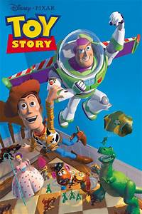 Toy Story Movie Review & Film Summary (1995) | Roger Ebert
