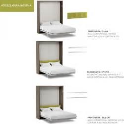 Murphy Bed Office Desk Combo by Borgonovo 1930 Letti A Scomparsa Clever Yori Yori Up
