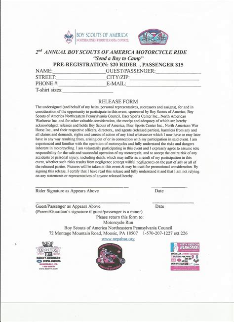 registration form print  submit poker run