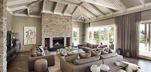 Beautiful Country Homes Interiors