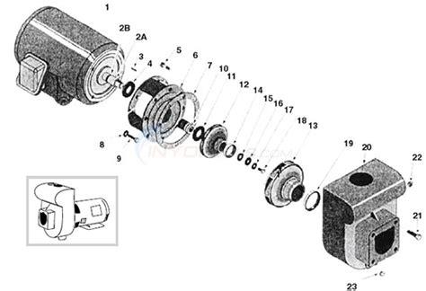 Sta-rite D Series Parts