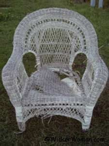 care  wicker furniture cleaning maintenance