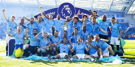 Matchweek 38: Premier League Champions!   Premier Skills ...