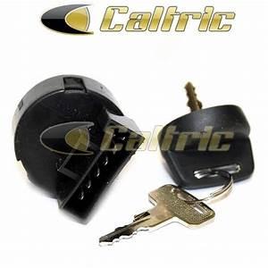 Ignition Key Switch Fits Polaris Sportsman 500 Efi 2004 2006