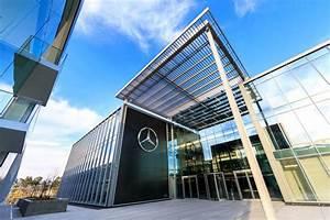 Mercedes-Benz USA Opens New Headquarters in Georgia ...