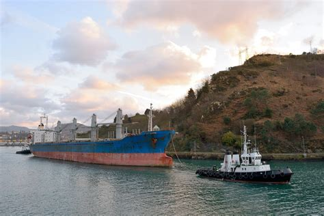 Dry Bulk Shipping Stocks Win Upgrades: What You Need to ...