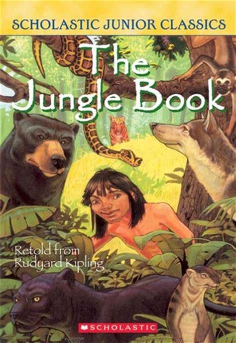 jungle book  jane  mason