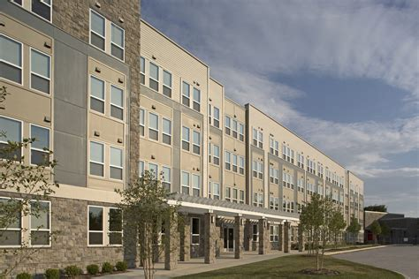 Affordable Apartments Open on Historic Baltimore Campus ...