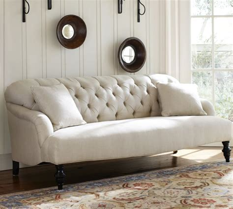 Pottery Barn Loveseat by Pottery Barn Buy More Save More Sale Save Up To 25 On