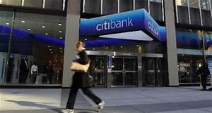 Citigroup lawyer who helped Trump appoint financial ...