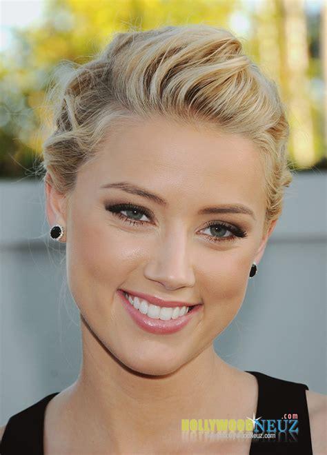 Amber Heard Profile And Biography Wiki News