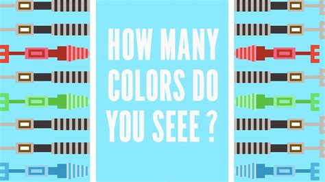 color blindness statistics the science of color blindness