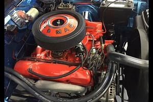 1969 Dodge Charger 500 Se