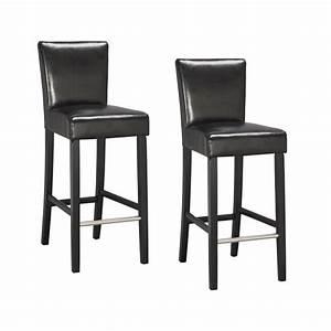 Chaise Bar Cuisine : chaise haute cuisine pas cher ~ Teatrodelosmanantiales.com Idées de Décoration