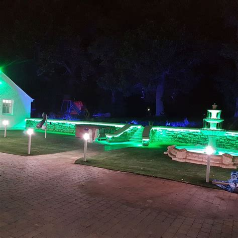 led garden lights how to choose and install led garden lights