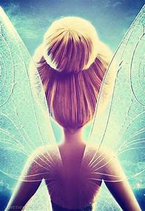 Tinkerbell Drawings Tumblr