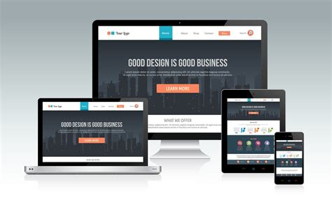 Design Websites what is responsive website design nine