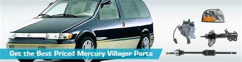 auto repair manual online 2000 mercury villager navigation system mercury villager parts partsgeek com