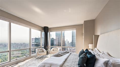 Sean 'Diddy' Combs drops the price on his luxe NYC pad