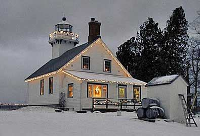 living light traverse city 17 best images about michigan lighthouses on