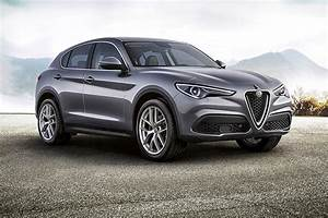 Alfa Romeo Stelvio Versions : alfa romeo stelvio first edition introduces new alfa suv auto express ~ Medecine-chirurgie-esthetiques.com Avis de Voitures