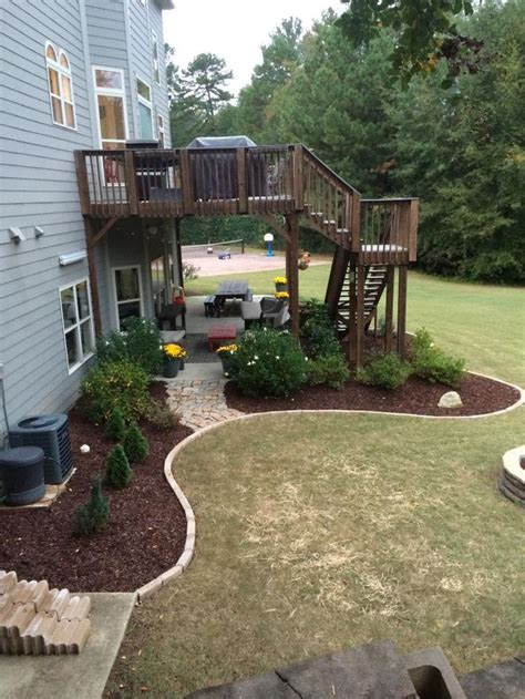 gorgeous  budget backyard patio ideas decoration