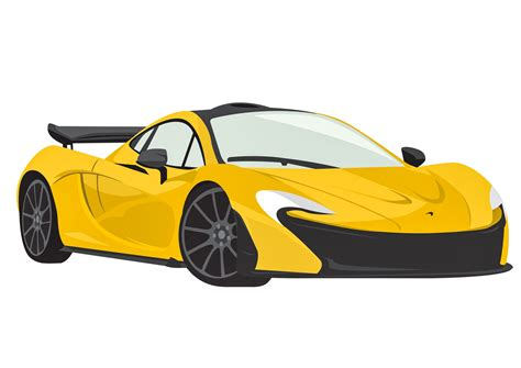 Mclaren 650s New Supercar, More Images Released