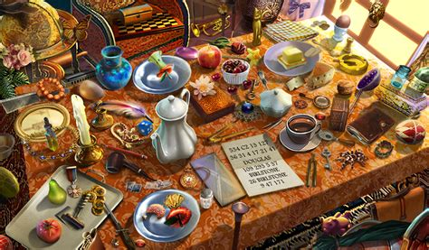 hidden object game fear sherlock holmes valley objects play iphone android amazon possible apk