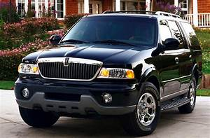 Free 2001 Lincoln Navigator Owners Manual