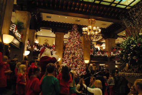 The Ultimate Guide To Holiday Events In Memphis