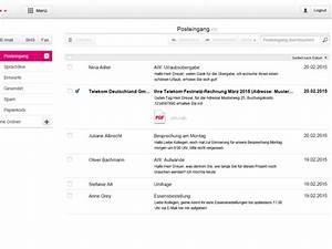 Blau De Rechnung Online : deutsche telekom rechnung online das sollten sie beachten ~ Themetempest.com Abrechnung