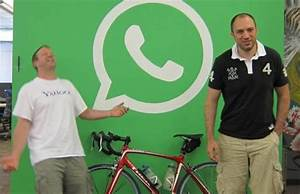 Facebook rejected WhatsApp co-founder Brian Acton for a ...