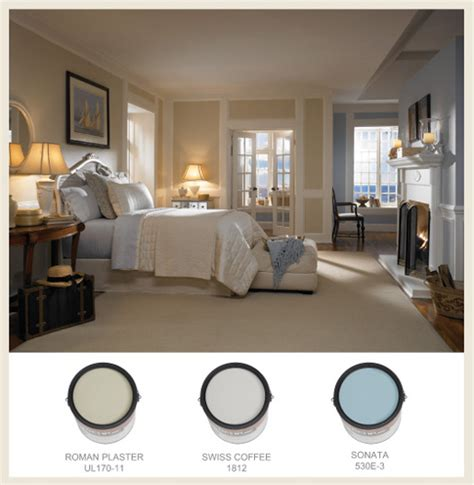 Colorfully, Behr  Seaside Decor