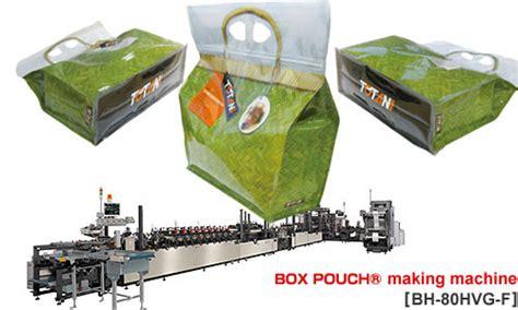 top  bottom web registration system tbrs  totani   totanis bag pouch making