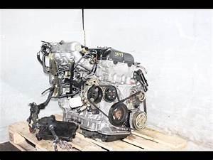 Jdm Sr20ve P11 Primerea Neo Vvl Motor Sentra G20 Engine Fwd Sr20 Dohc Nissan B13