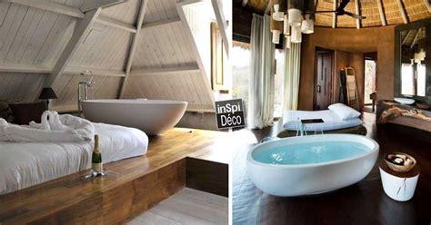 dans la chambre une baignoire dans la chambre à coucher 26 exemples