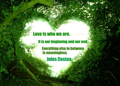 Quotes About Nature Love And Life (39 Quotes