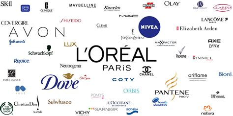 Halal cosmetics brands list