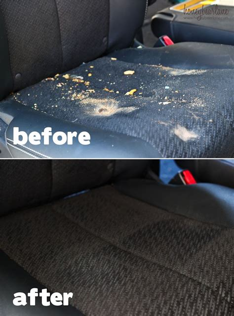 Car Upholstery Detailing by How To Detail Your Car Yourself Cleaning Diy Car