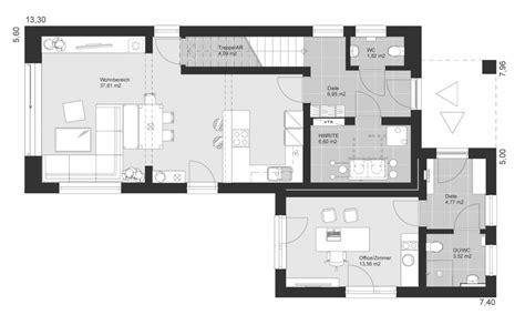 Kleines Haus Und Schmales Grundstueck Wenig Platz Optimal Nutzen by Grundriss Schmales Haus