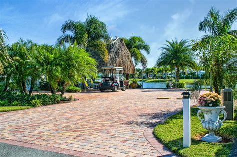 florida rv lots  sale  silver palms rv resort
