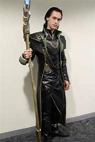 DIY Loki Costume