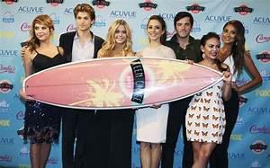 Teen Choice Awards 2013 Winners List: One Direction Steals ...