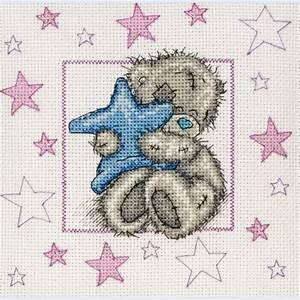 Teddy Bear Cross Stitch Patterns Free Cross Stitch Patterns