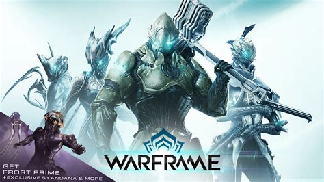 twitch prime members  exclusive prime loot  warframe
