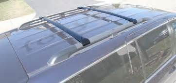 cross bar crossbars roof luggage racks for 2005 2010 honda odyssey oe style ebay