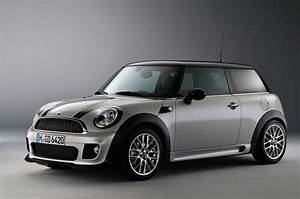 Mini Cooper S Jcw : mini recalling cooper s john cooper works models for fire risk ~ Medecine-chirurgie-esthetiques.com Avis de Voitures