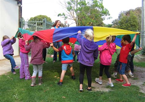 outdoor play link up parachute play 171 quot flights of whimsy quot 272 | 21