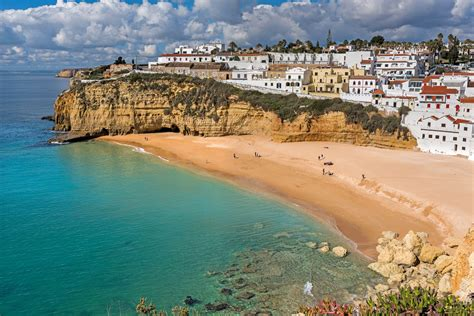 Best Beaches In The Algarve 17 Algarve Beaches Worth