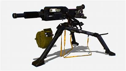 Launcher Grenade Ags Automatic Soviet Plamya Poly